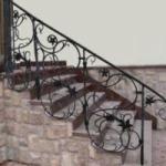 Кованые изделия для сада и загородного дома