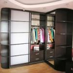 Шкафы - купе для дома и дачи