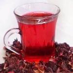 Чай каркаде. Польза и вред для организма