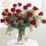 Как сохранить розы в букете