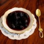 Варенье из шелковицы