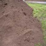 Дерново-подзолистая почва
