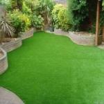 Как обустроить газон своими руками