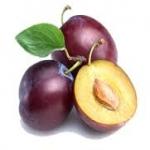 Слива это ягода или фрукт. Полезные свойства сливы.