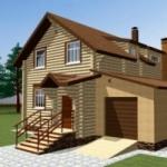 Деревянная дача. Основные правила строительства